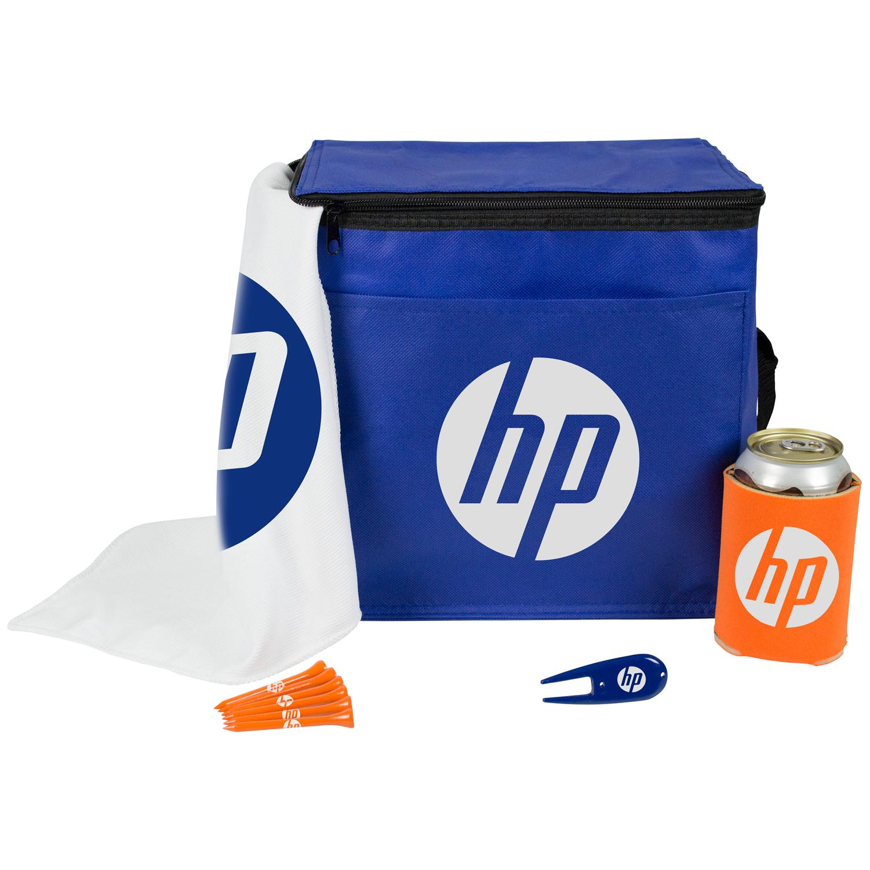 12 Pack Cooler Kit