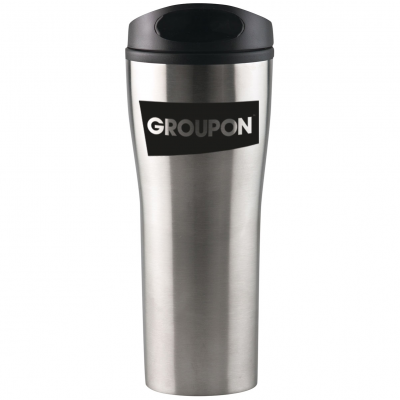 18 oz Prelude Stainless Travel Tumbler