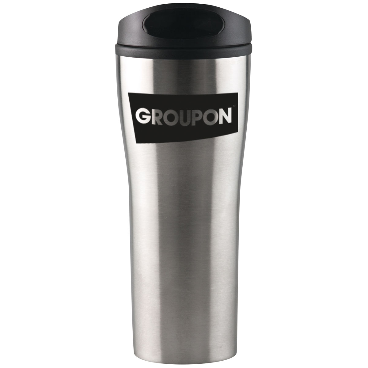 18 Oz. Prelude Stainless Travel Tumbler