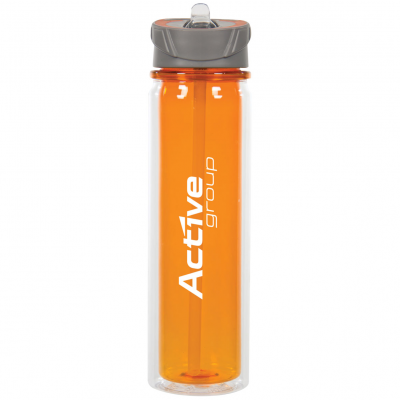 20 oz Hydrate Double Wall Tritan™ Bottle