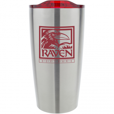 20 oz Odin Vacuum Insulated Tumbler