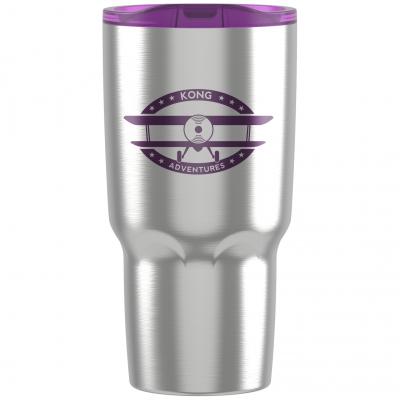 26 Oz. Kong Vacuum Insulated Tumbler
