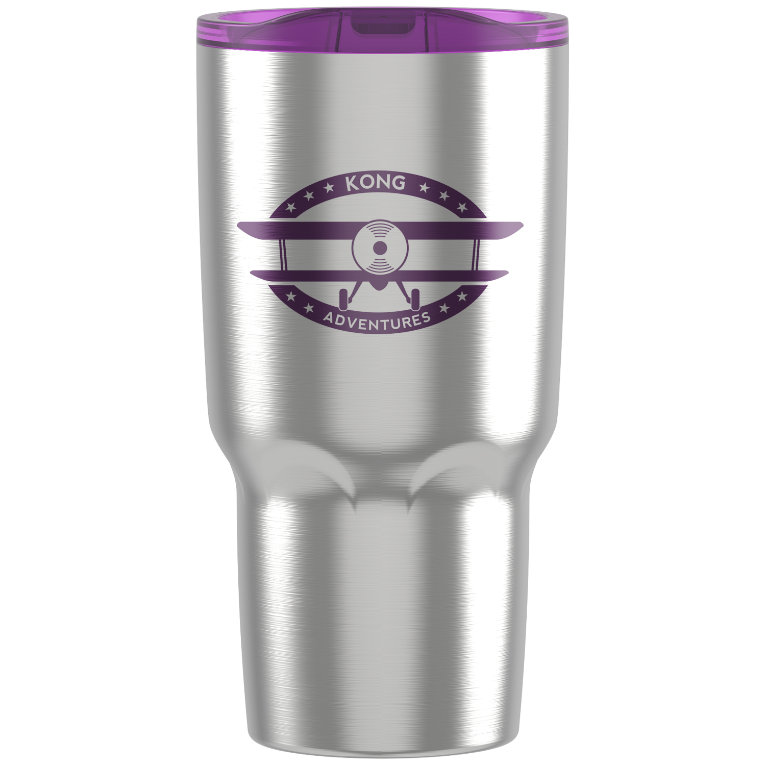 26 Oz. Kong Vacuum Insulated Tumbler