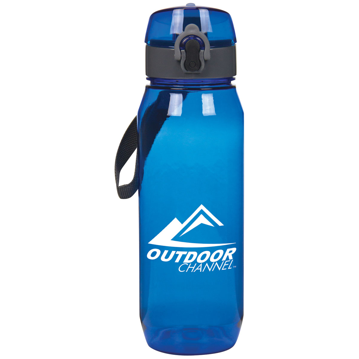 28 oz Trekker Tritan™ Bottle