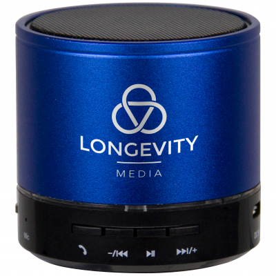 Elite Bluetooth Speaker with Flashing LED Lights