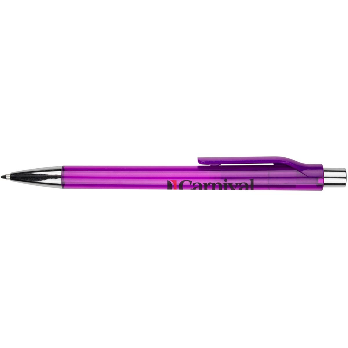 Kalf Translucent Pen
