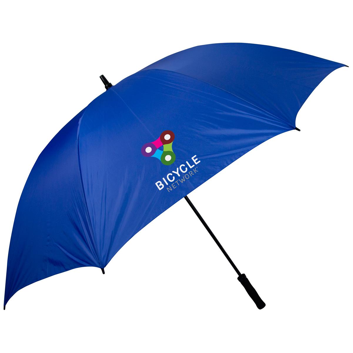 """68"""" Fiberglass Golf Umbrella"""