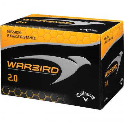 Callaway Warbird 2.0