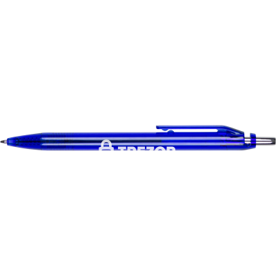 Stark-Translucent Pen