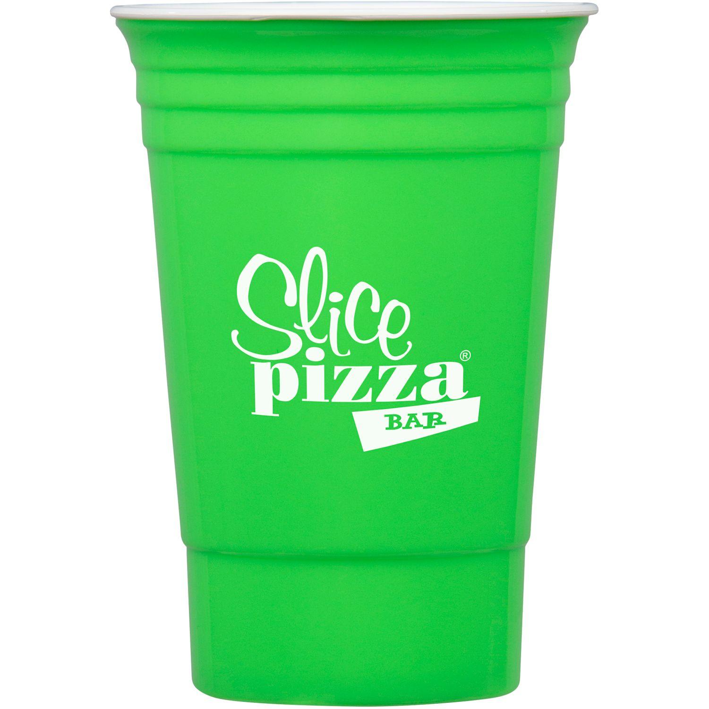 16 Oz. Party Cup
