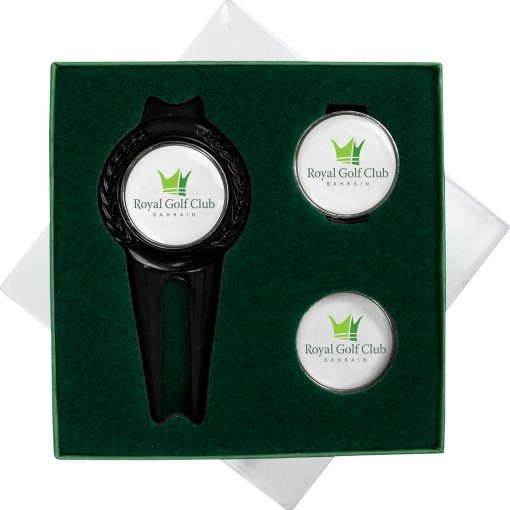 Gift Set with Hat Clip