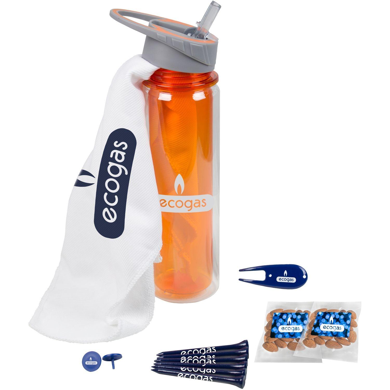 Nicklaus Golf Kit
