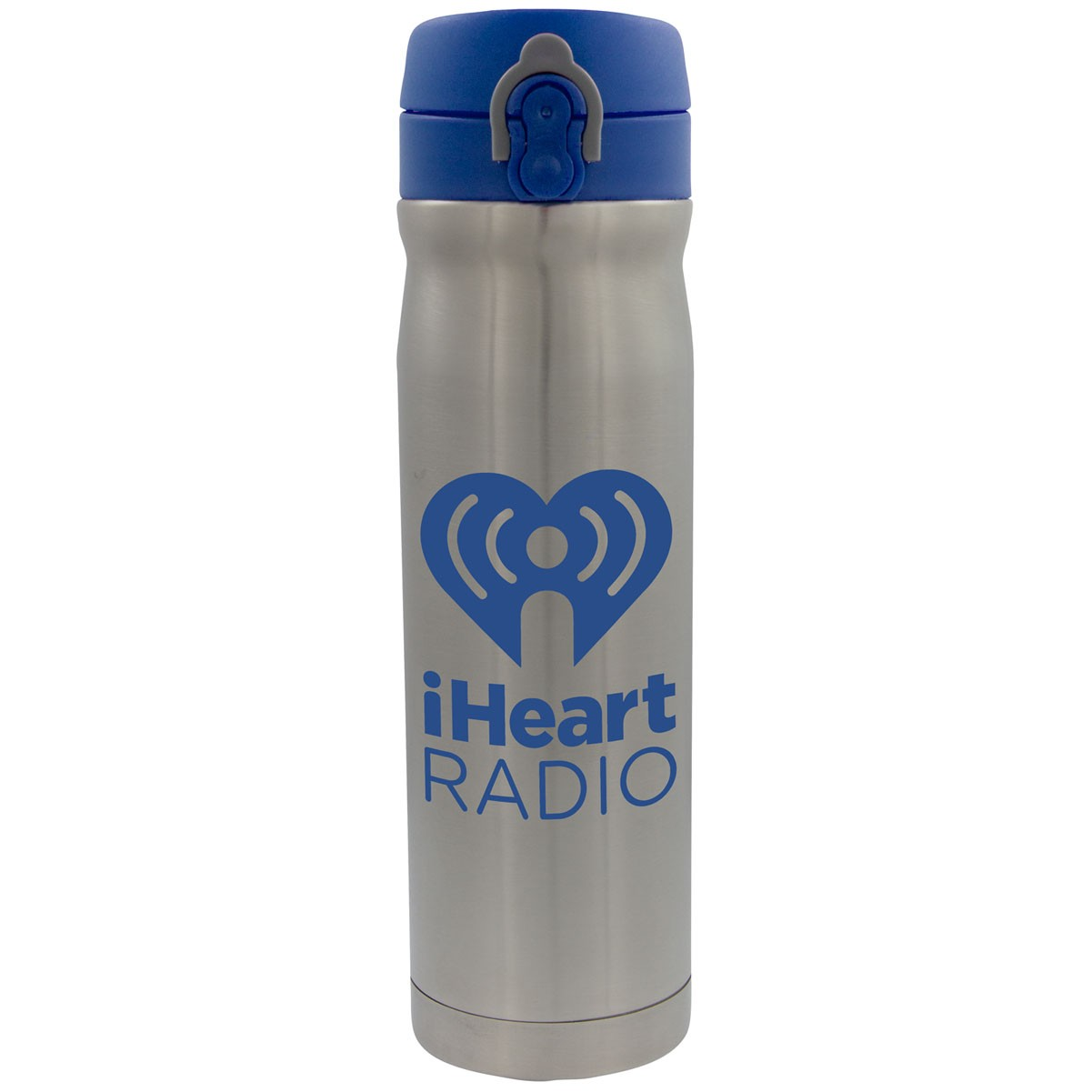 16 Oz. Journey Double Wall Stainless Tumbler