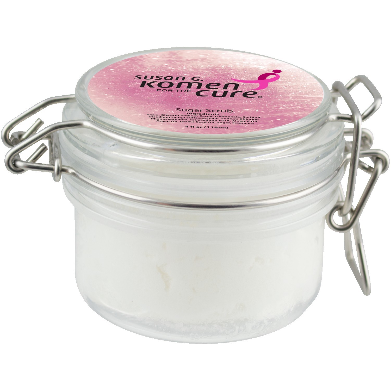 4 Oz. Sugar Scrub