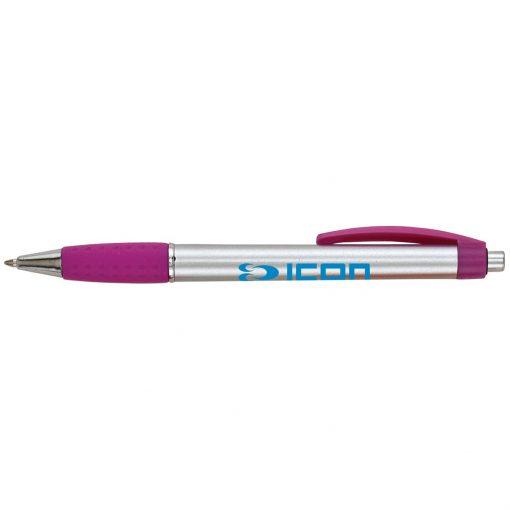 Achieva Silver Super Glide Pen