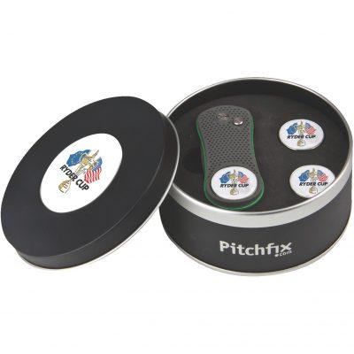 PitchFix Deluxe Set