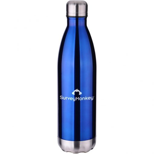 26 oz Eclipse Double Wall Stainless Vacuum Bottle