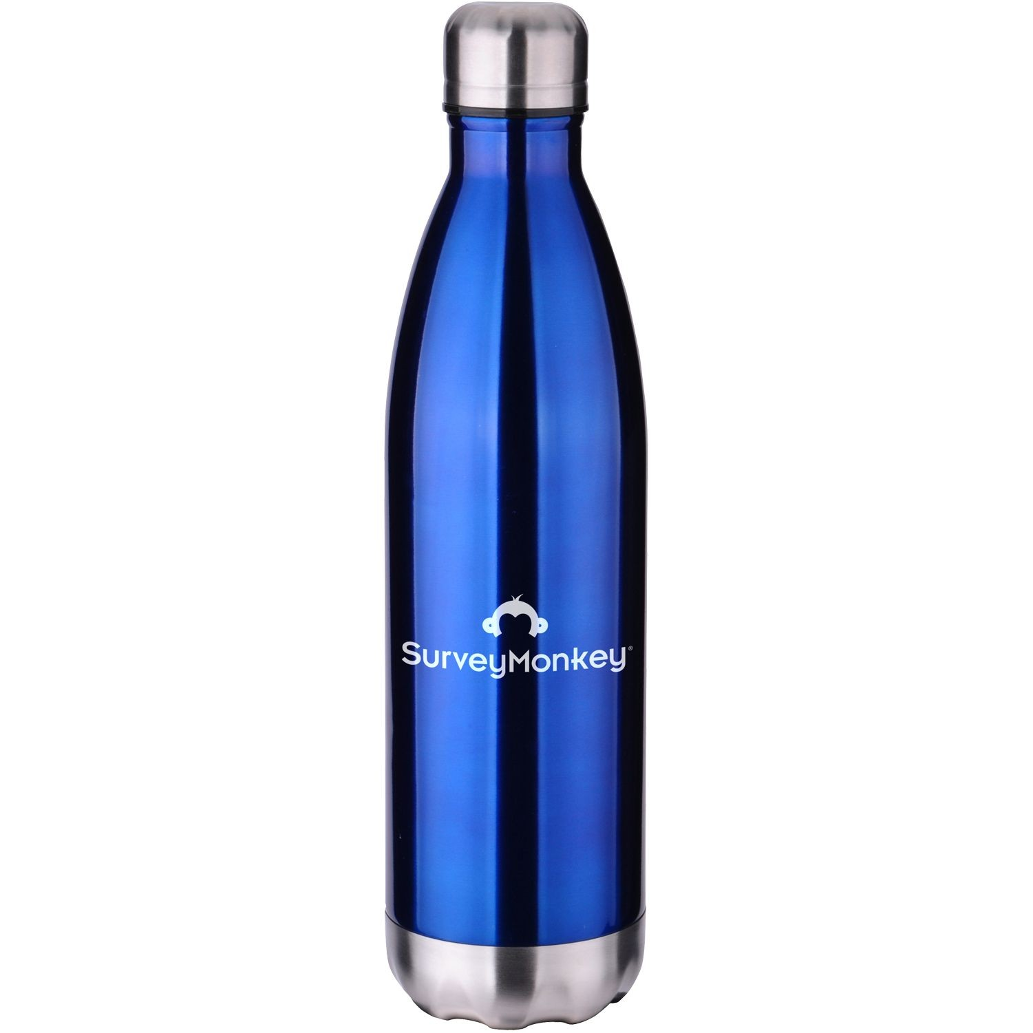 26 Oz. Eclipse Double Wall Stainless Vacuum Bottle