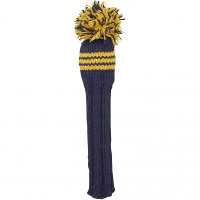 Sunfish Knit Fairway Head Cover