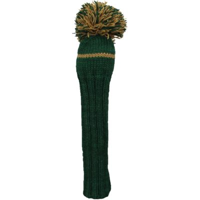 Sunfish Knit Driver Head Cover