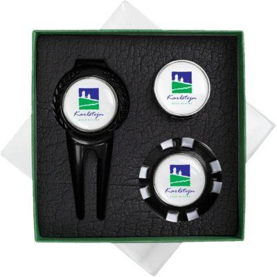 Gift Set w/Poker Chip