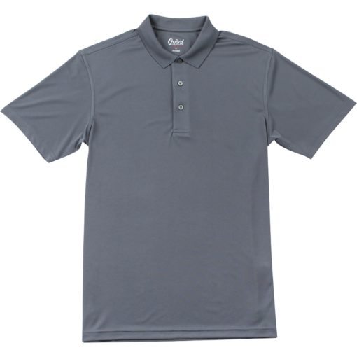 Oxford Burke Polo Shirt
