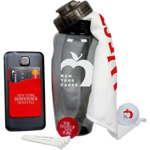 Sure Grip Golf Kit w/Titleist® Pro V1® Golf Ball