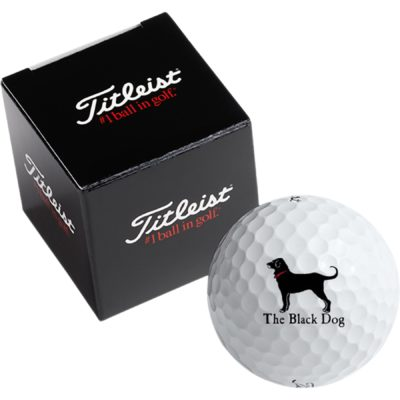 Titleist® 1-Ball Box Velocity