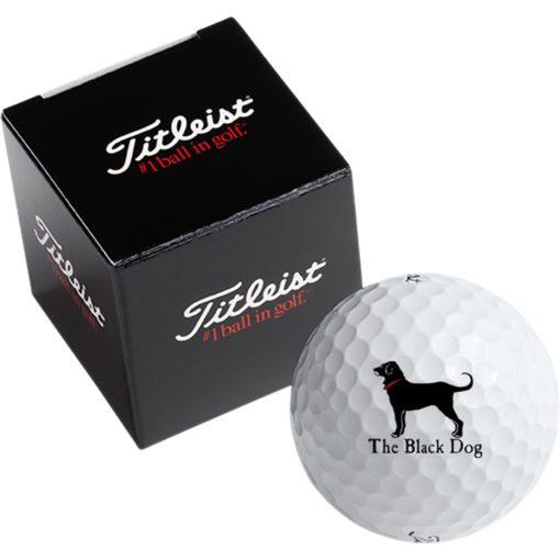 Titleist® 1-Ball Box Velocity