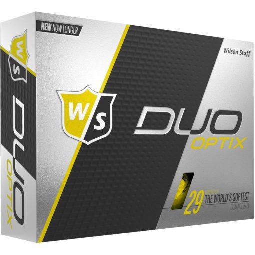 Wilson Duo Soft Optix Balls