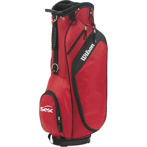 "Wilson Profile Cart Bag (10""x7.5"")"