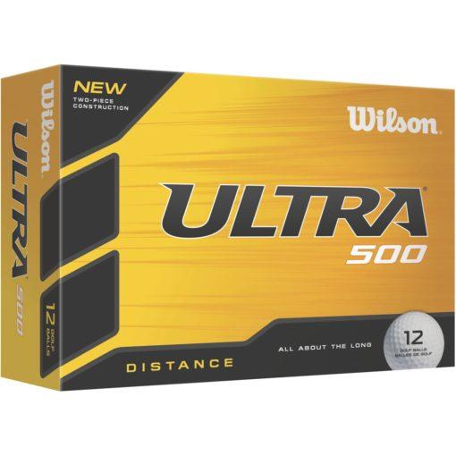 Wilson Ultra Distance Balls