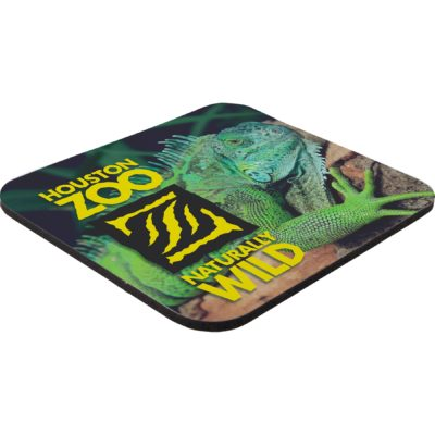 "7"" x 8"" x 1/16"" Full Color Soft Mouse Pad (7""x8""x1/16"")"