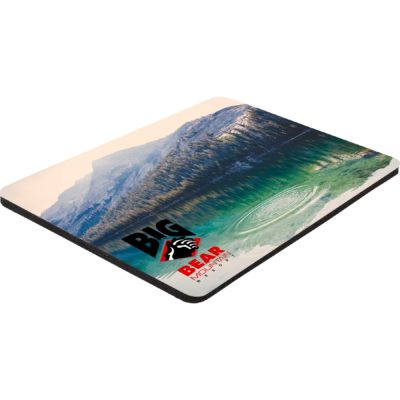 "Full Color Soft Mouse Pad (6""x8""x1/16"")"