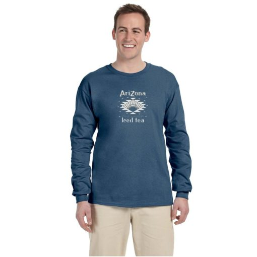 Gildan® Adult Ultra Cotton® 6 Oz. Long-Sleeve T-Shirt