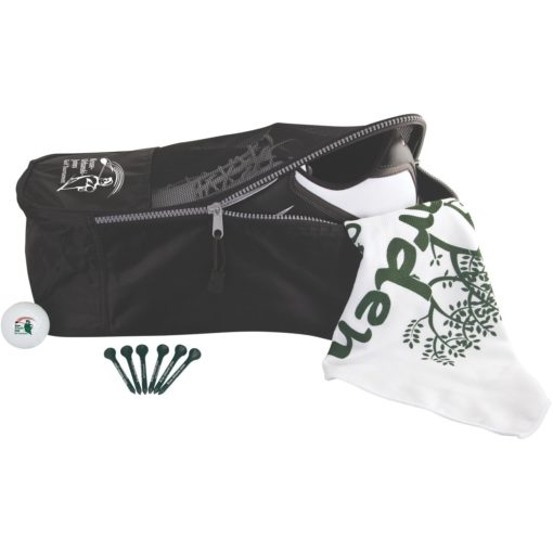 Shoe Tote Golf Kit w/ DT TruSoft™ Golf Ball