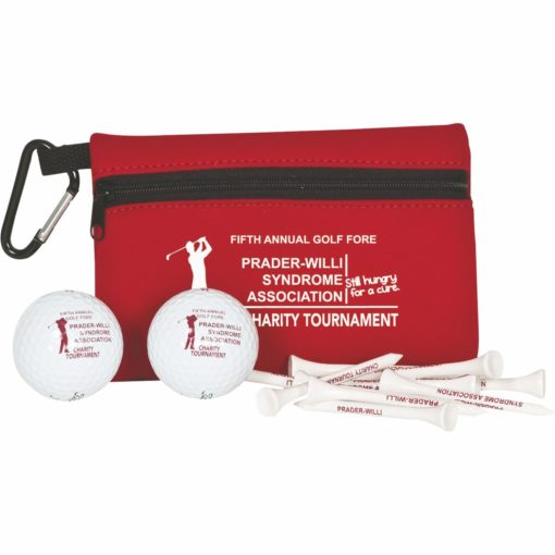 Tournament Outing Pack 2 with DT TruSoft™ Golf Ball