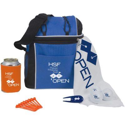 Voyager Golf Kit w/ DT TruSoft™ Golf Balls