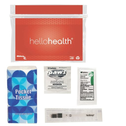 Cold & Flu Kit