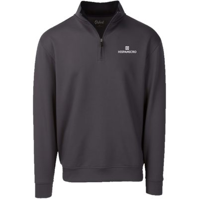 Oxford Riverside Pullover