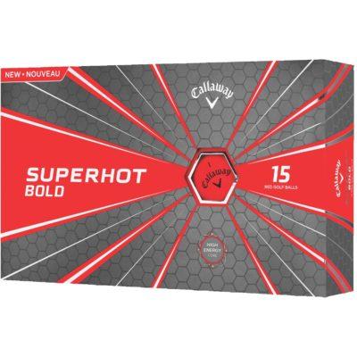 Superhot Golf Ball
