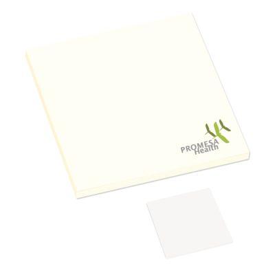 """3"""" x 3"""" Adhesive Notepad (25 Sheets)"""