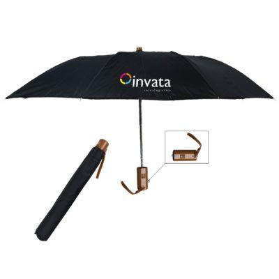 "38"" Promo Deluxe Umbrella"