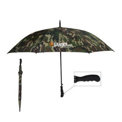 "60"" Camouflage Umbrella"