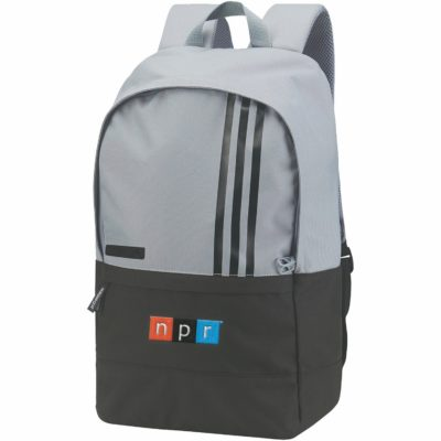 Adidas® 3 Stripes Small Back Pack