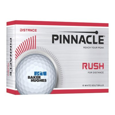 Pinnacle® Rush Half Dozen Factory Direct