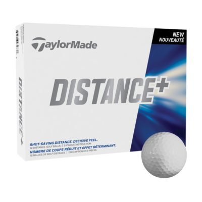 TaylorMade® Distance Golf Ball