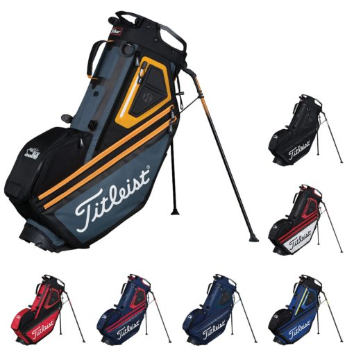 Titleist® Players 14 Stand Bag