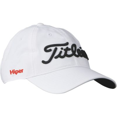 Titleist® Tour Performance Staff Hat