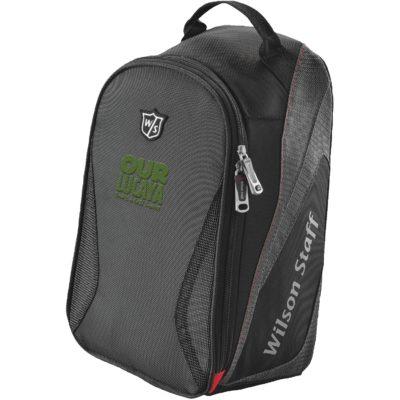 Wilson Staff® Shoe Bag